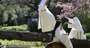 Foto: Radosni svjedoci evanđelja - Joyful witnesses of the Gospe