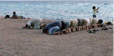 L'avenir est pour l'islam