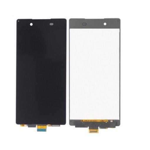 Thay màn hình mặt kính cảm ứng Sony Z3 1