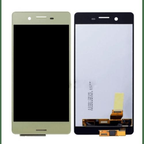 Thay màn hình mặt kính cảm ứng Sony Z5/premium 1