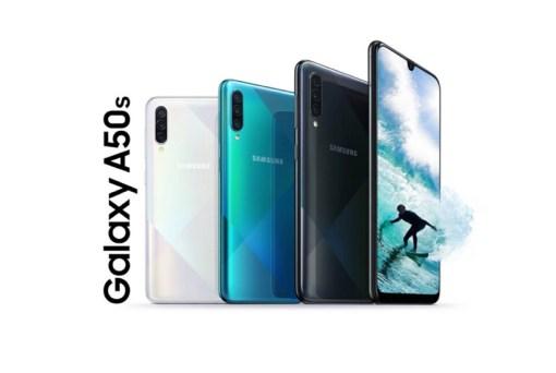 Thay màn hình Samsung Galaxy A50/A50S giá tốt tại Nha Trang 1