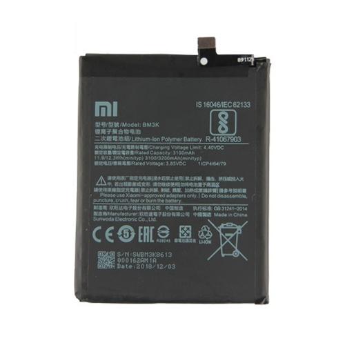 Thay pin Xiaomi Mi Mix 3 giá tốt tại Nha Trang 1