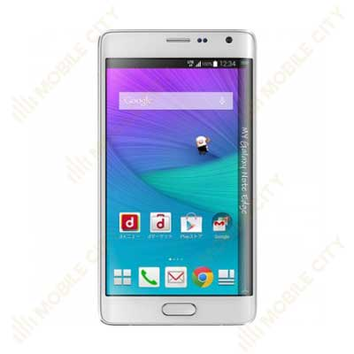 Thay mặt kính Samsung Galaxy Note Edge, Note 4 giá tốt tại Nha Trang 1