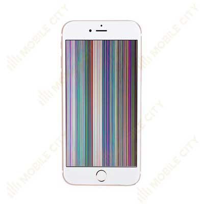 Sửa iphone 6,6 plus bị mất đèn màn hình,không hiển thị sọc giá tốt tại Nha Trang 1