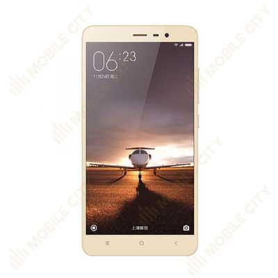 Thay mặt kính cảm ứng Xiaomi Redmi 3 giá tốt tại Nha Trang 1