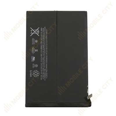 Thay pin iPad Mini 1, 2, 3 giá tốt tại Nha Trang 1