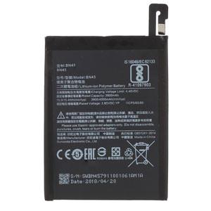 Thay pin Xiaomi Redmi Note 5 Pro giá tốt tại Nha Trang 1