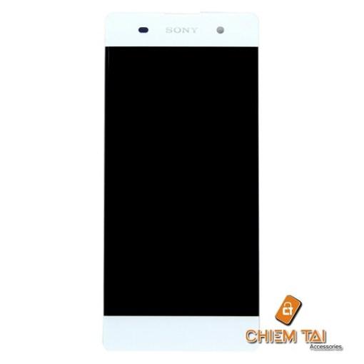 Thay màn hình mặt kính cảm ứng Sony XA 1