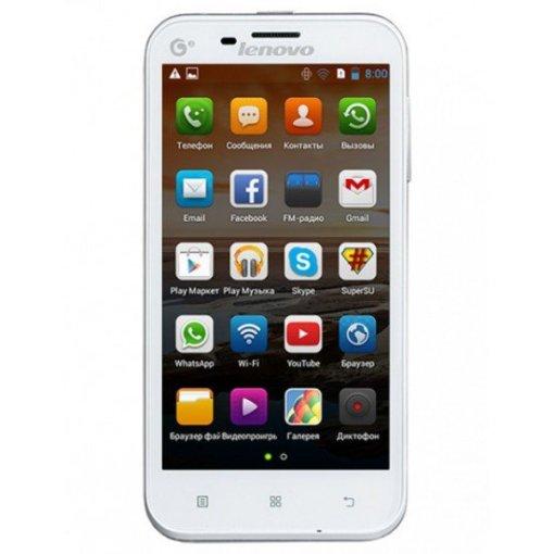 Thay mặt kính màn hình điện thoại Lenovo A678 tại Nha Trang 1