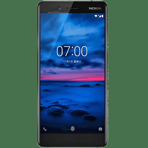 Ép Thay mặt kính Nokia 7 tại Nha Trang 1