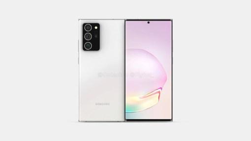 Chip Exynos 992 trên Galaxy Note 20 có thể sẽ không còn khiến Samsung phải hổ thẹn - Ảnh 1.
