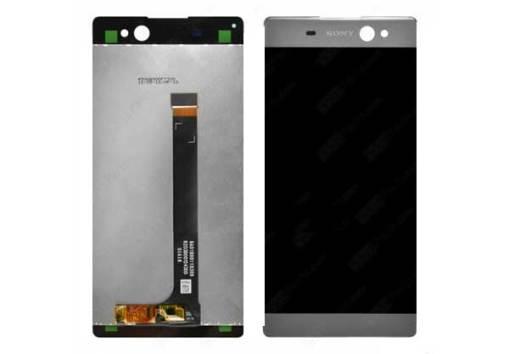 Thay màn hình cảm ứng mặt kính Sony Ultra 1
