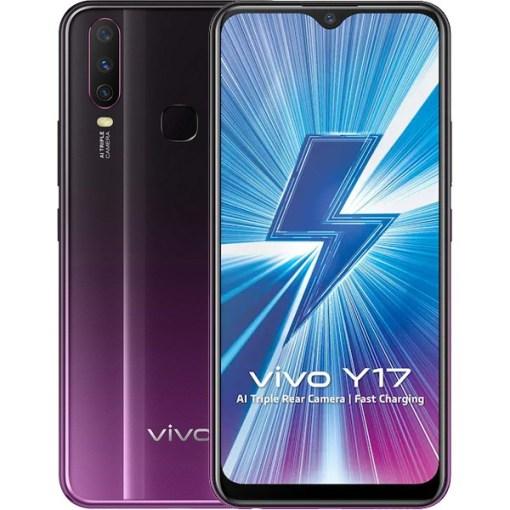 Thay màn hình Vivo Y17 giá tốt tại Nha Trang 1