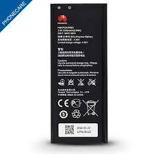 Thay Pin Huawei P30, P30 Pro 1