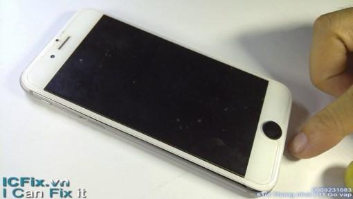 Sửa Iphone 6s, 6s Plus mất đèn màn hình ,không hiển thị,sọc tại Nha Trang 1