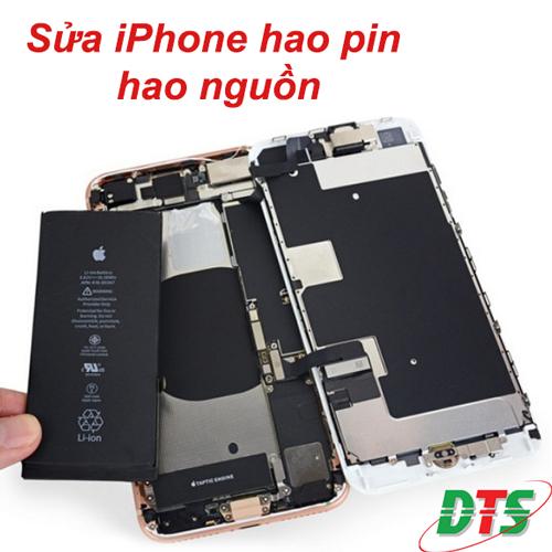 Sửa iphone 8,iphone 8 plus không sạc được,hao nguồn tại Nha Trang 1