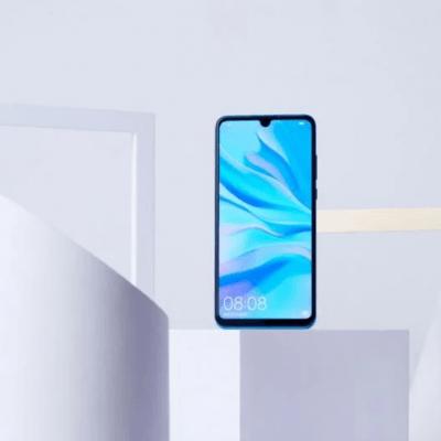 Thay pin Huawei nova 4, 4e, 4i 1