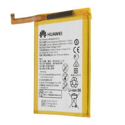 Thay pin Huawei P20 Pro 1