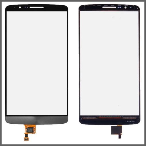 Thay cảm ứng LG G3 tại Nha Trang 1
