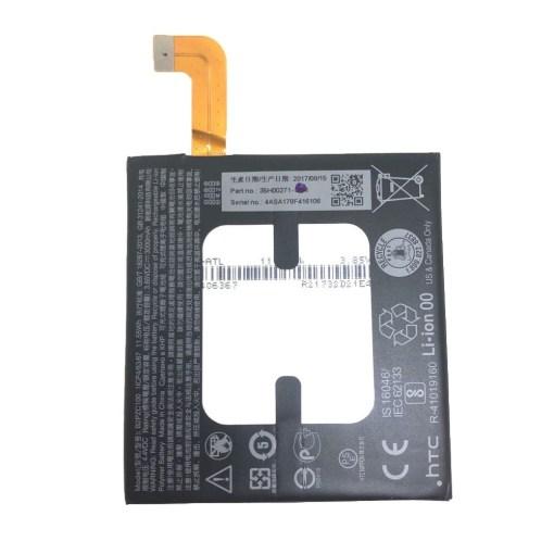 Thay pin HTC U11 tại Nha Trang 1