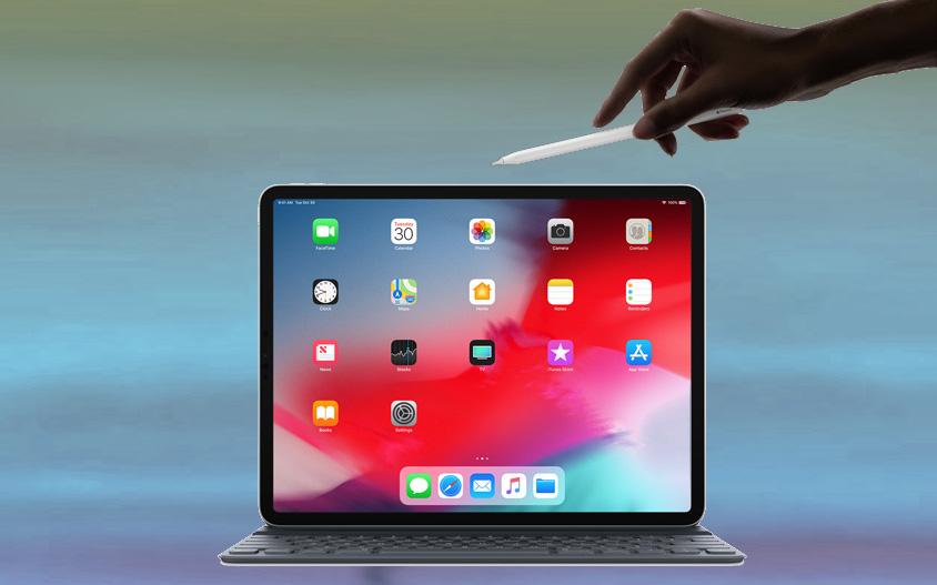 iPad Pro sẽ là sản phẩm đầu tiên của Apple dùng màn hình Mini-LED, ra mắt vào cuối năm nay - Ảnh 1.