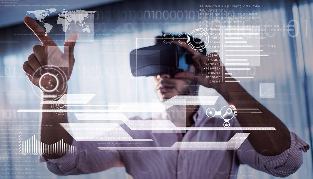 Virtual-reality-business