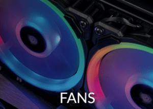Corsair Fans