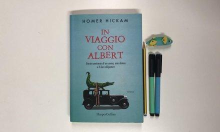 In viaggio con Albert – Rubrica Pagina 69
