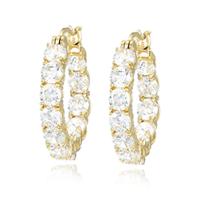 Qvc Clip On Earrings Judith Ripka Earrings Jewelry Qvc ...