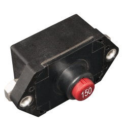 150a cat style manual reset circuit breaker [ 900 x 960 Pixel ]