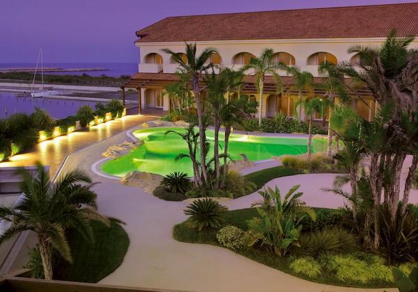Hotel Marinagri SeaClub Francorosso  Recensioni di QVillaggi