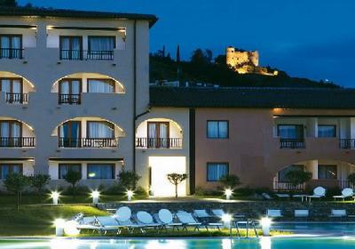 Borgo di Fiuzzi Resort  Spa  Recensioni di QVillaggi