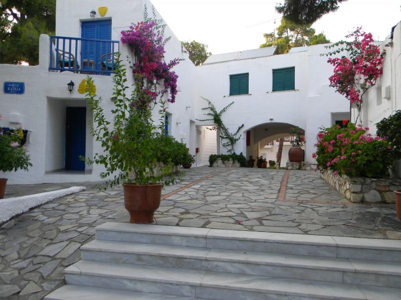 Marpunta Resort Alonissos SeaClub Francorosso  Recensioni