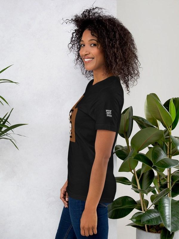 Unisex T-Shirt Friends for life