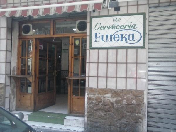 cerveceria eureka por Toni Ferrando