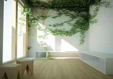 pinturas ecologicas naturales