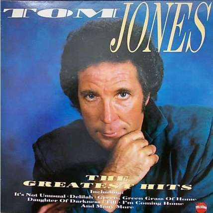 album tom jones