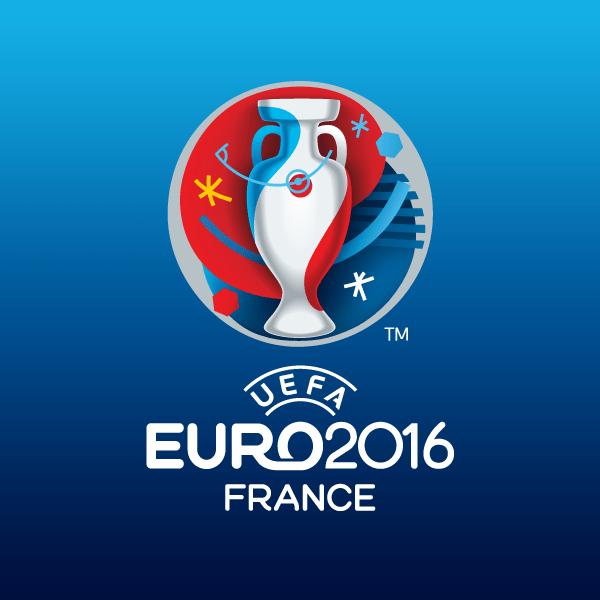 logo eurocopa francia 2016