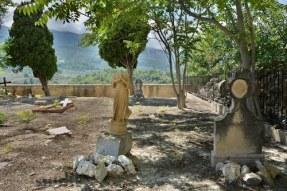 cementerio guadalest