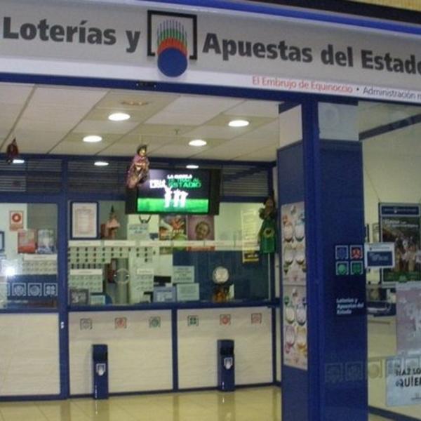 administracion loterias y apuestas estado