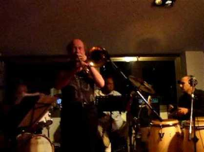 directo blue jazz club