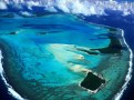 barrera de coral oceania
