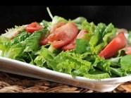 lechuga tomate