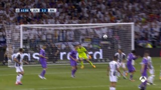 segundo gol casemiro