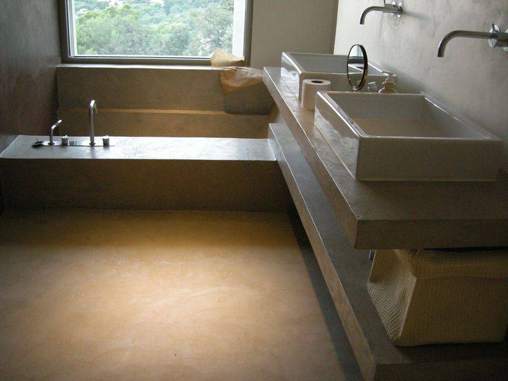 Cemento pulido para suelos fabulous cemento con - Cemento para suelo ...