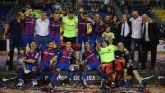campeones ok liga barcelona