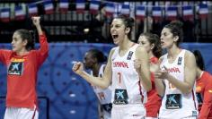 espana basket femenino campeonas europa