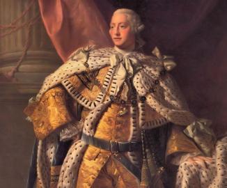 king-george-iii
