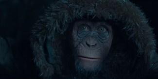 guerra planeta simios IV