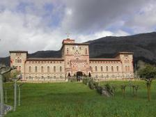 convento olaz azpeitia